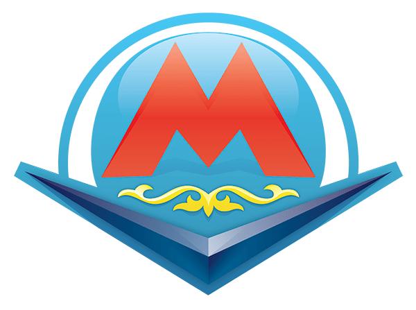 Almaty Metro logo