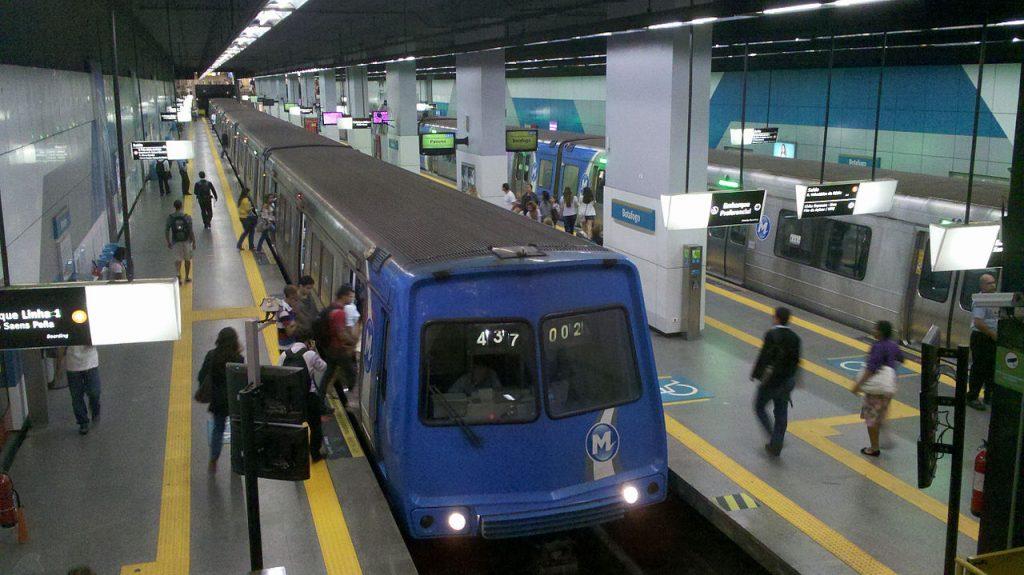 Botafogo Station