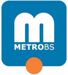 Brescia Metro logo