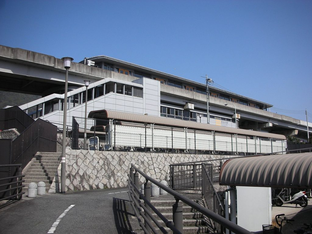 Chōrakuji Station