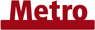Copenhagen Metro logo