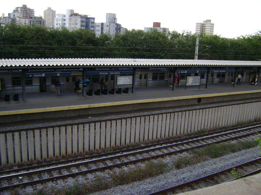 Estação Gameleira