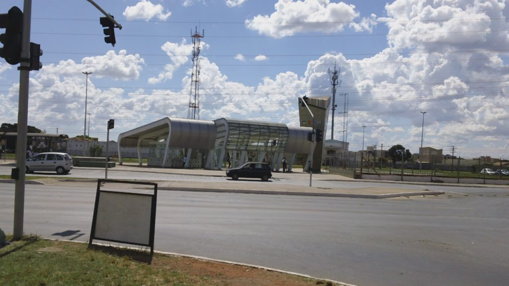 Estação Guará