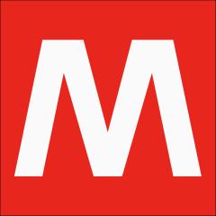 Genoa Metro logo