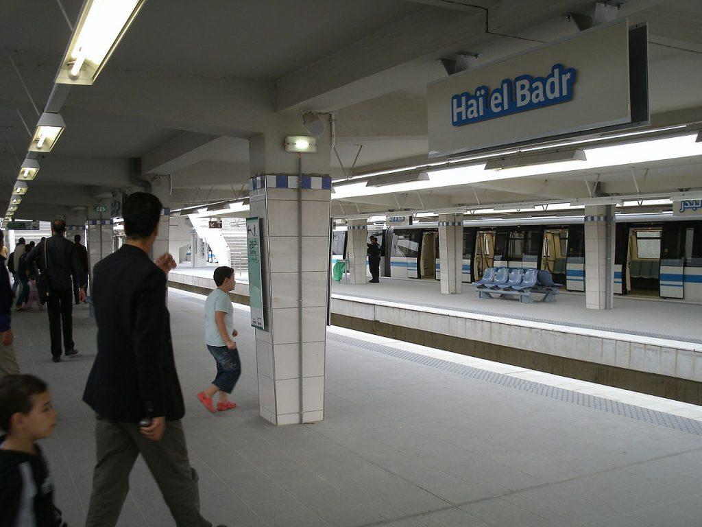 Haï El Badr