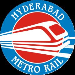 Hyderabad Metro logo