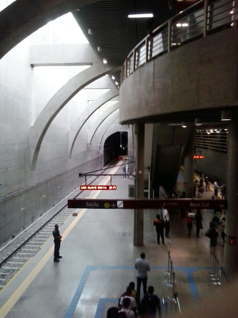 Lapa Station
