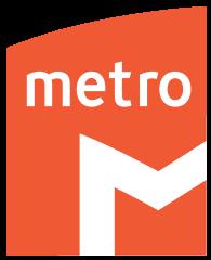 Lisbon Metro logo