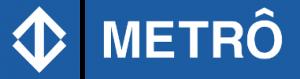 Logo São Paulo Metro