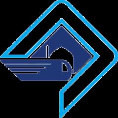 Mashhad Urban Railway logo