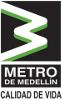 Medellín Metro logo
