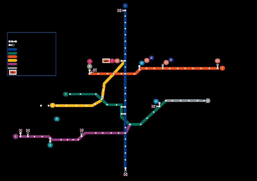 São Paulo Metro