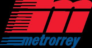 Monterrey Metro logo