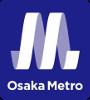 Osaka Metro logo