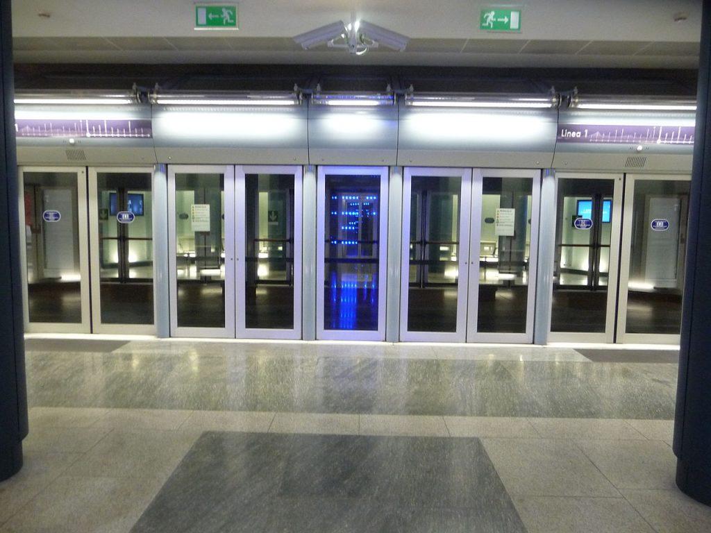 Porta Susa station