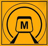 Shiraz Metro logo