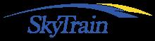 SkyTrain, Toronto logo