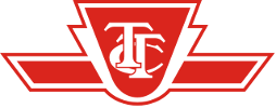 Toronto subway logo