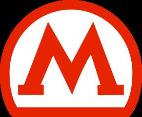 Tbilisi Metro logo