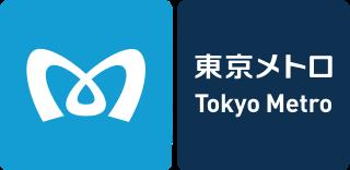Tokyo Metro logo