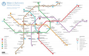 Vienna U-Bahn after 2030