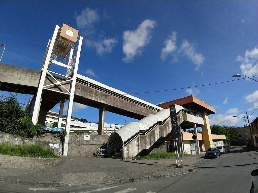 Vila Oeste