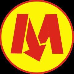 Warsaw Metro logo