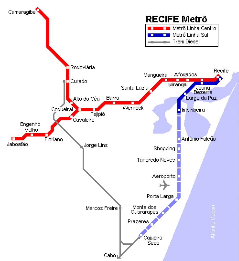 Recife Metro