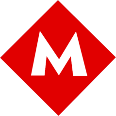 Ankara Metro logo