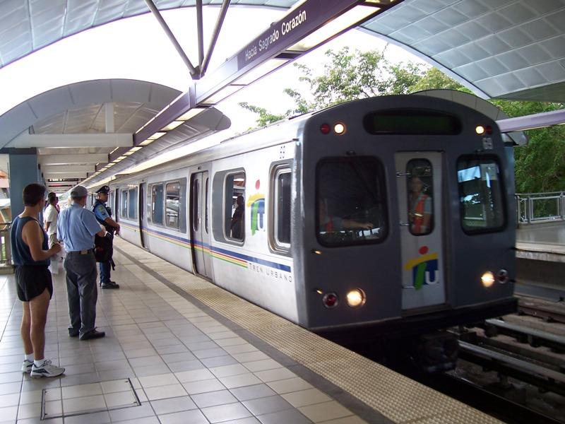Bayamón Station