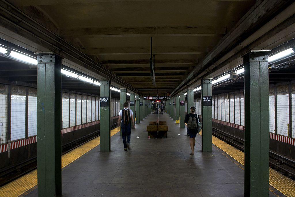 Bedford Avenue station
