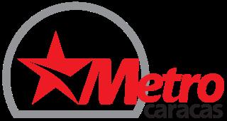 Caracas Metro logo