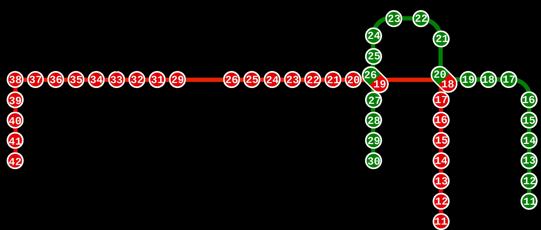 Dubai Subway Map.Dubai Metro Subway And Metro Train Maps