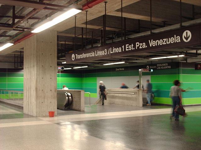 Estación Zona Rental