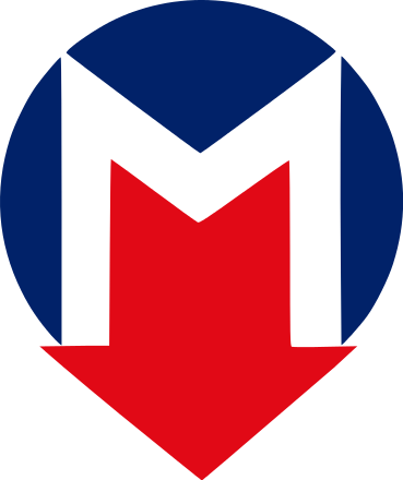 Istanbul Metro logo