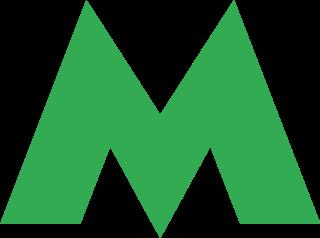 Kiev Metro logo