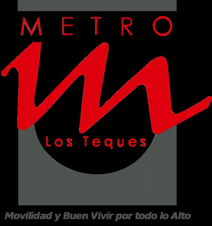 Los Teques Metro logo