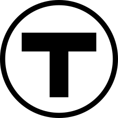 Massachusetts Bay Transportation Authority logo