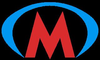 Novosibirsk Metro logo