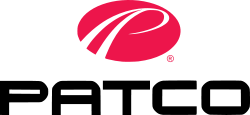 PATCO Speedline logo