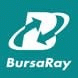 Rapid transit system in the city of Bursa logo