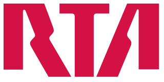 Red Line logo