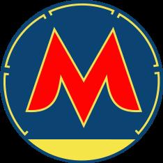 Samara metro logo
