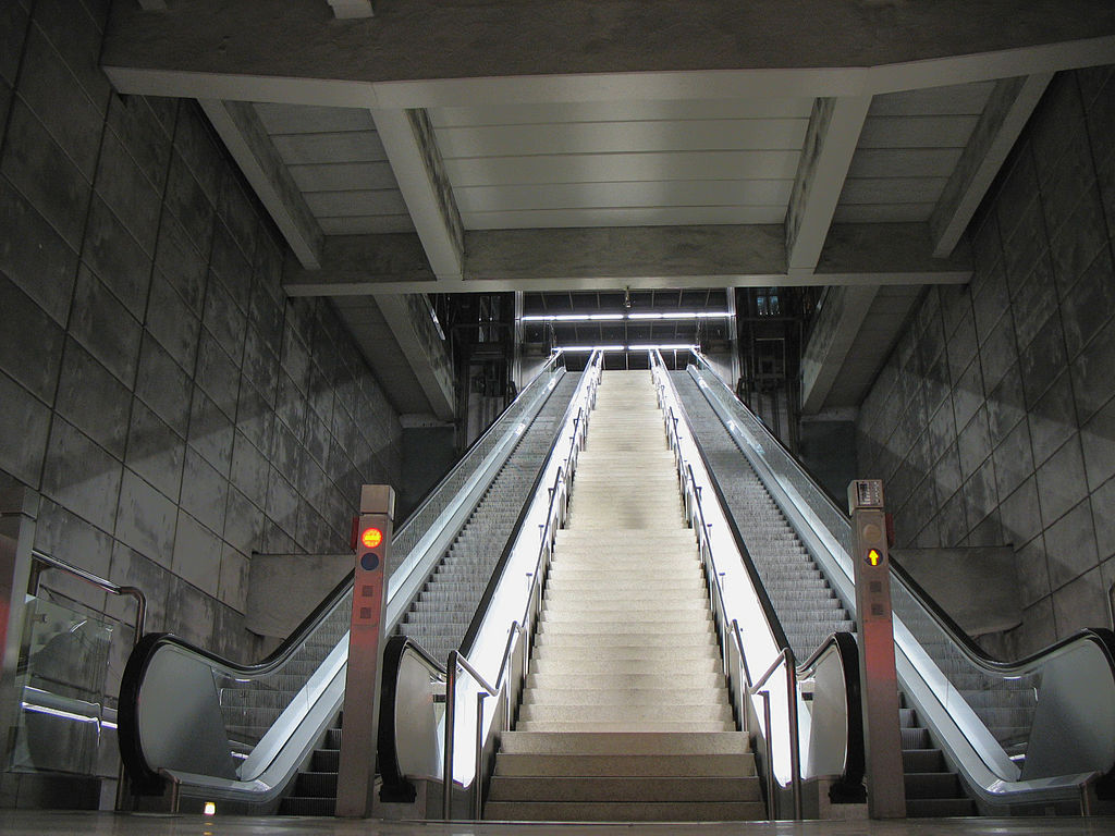 Sarriko station