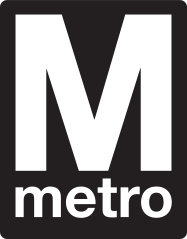 Washington Metro logo