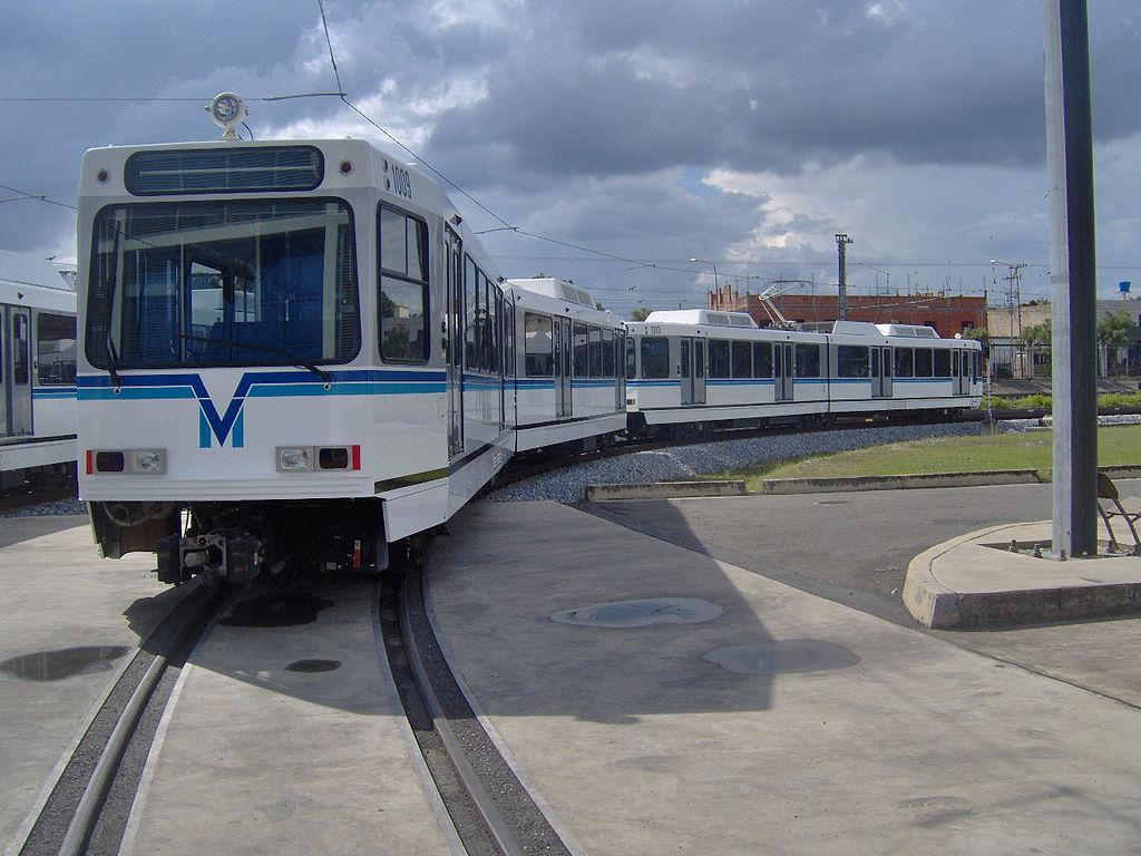 Metro de Valencia (Venezuela)