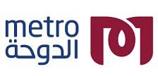 Doha Metro logo
