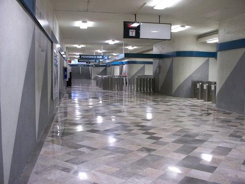 Refugio railway station