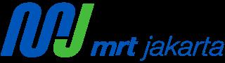 logo of Jakarta Mass Rapid Transit